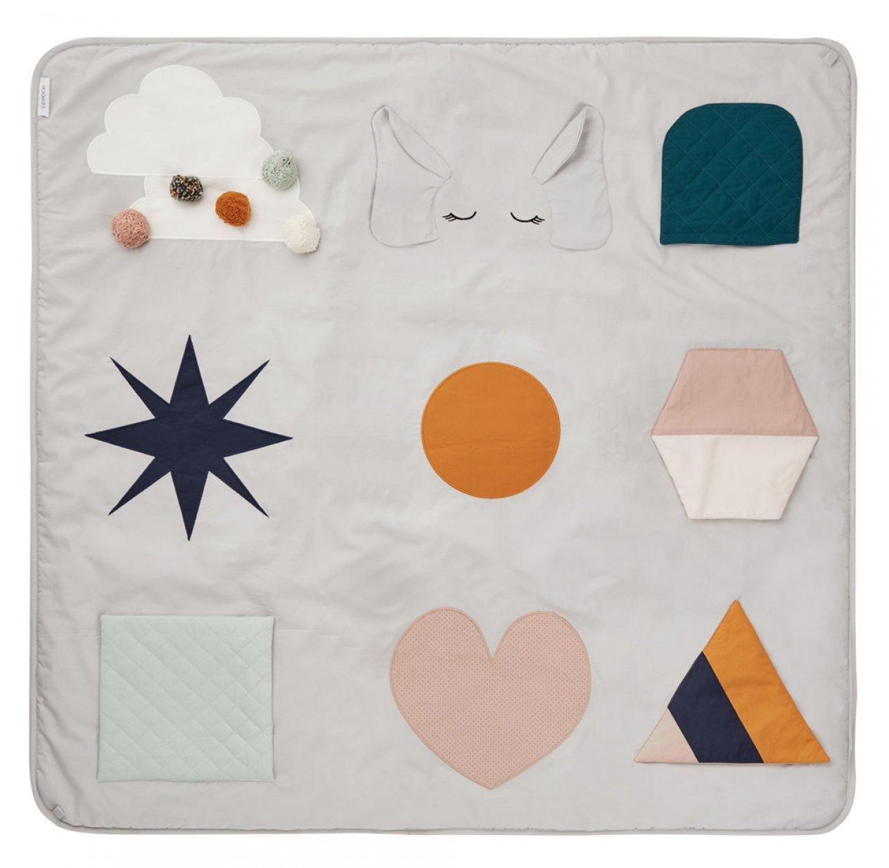 tapis pour bebe comment choisir
