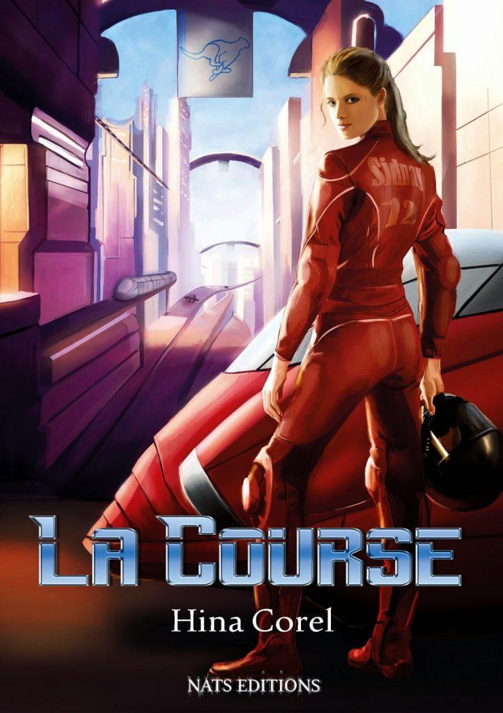 la Course - Hina Corel
