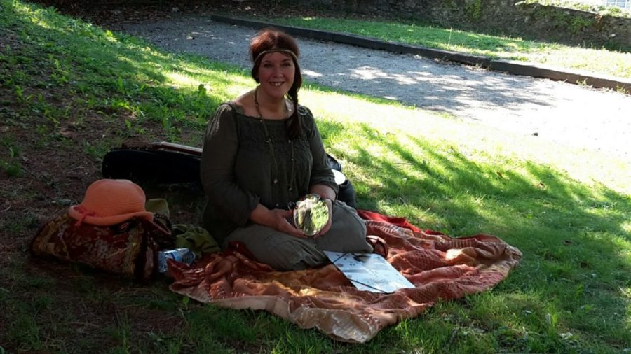 compte-rendu Festimaginaires - Nora Ward