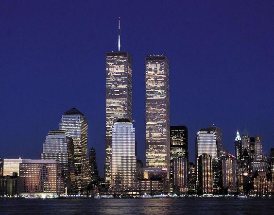 Sortie de Villes de légende J-2 - New york