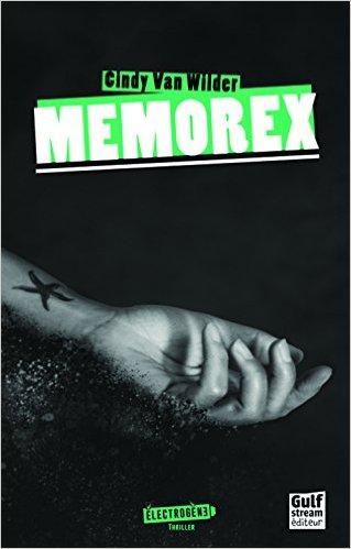 PIF 2017 - Memorex