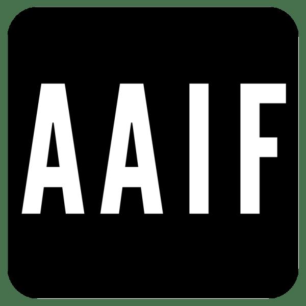 AAIF - logo