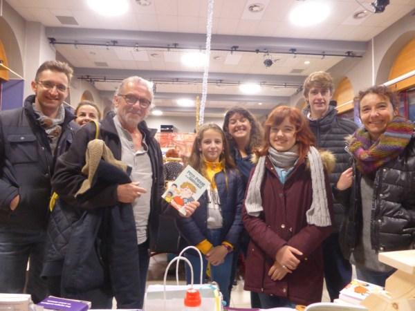 Marché Noël Livron 2018