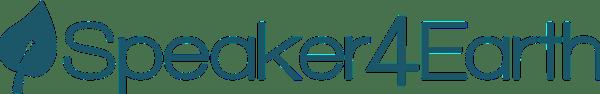 Conférences - Logo Speaker4Earth