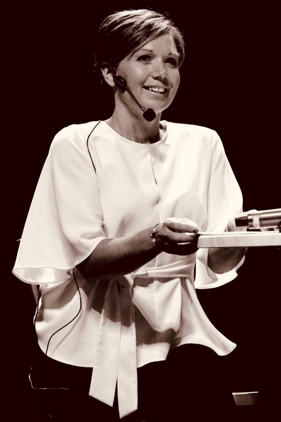 Virginie Perrot