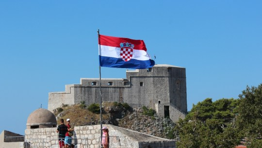 Dubrovnik en images