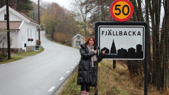 Fjällbacka 2012