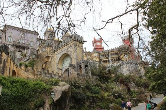 Le Palacio da Pena