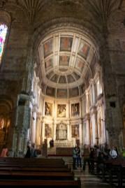 L'Eglise Santa Maria