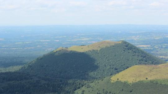 Le Panoramique des Dômes…juillet 2012