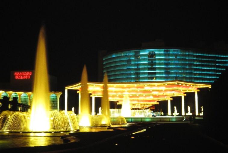 Vegas8
