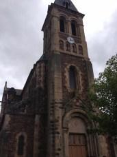 Saint-Izaire