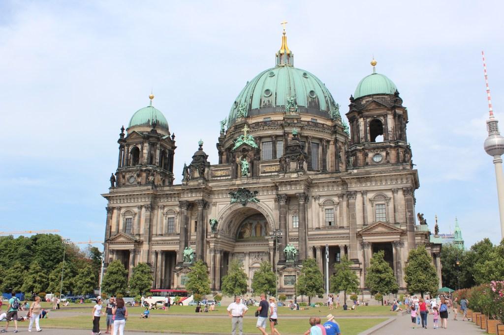 La Berliner Dom