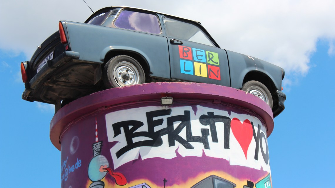 Berlin, les photos du 2ème jour…20.07.13