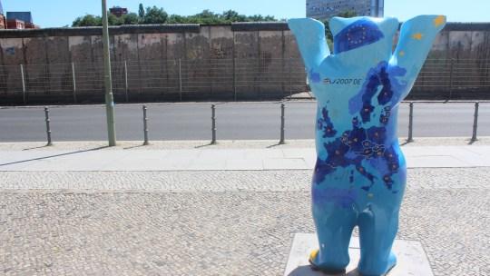 L'Ours de Berlin…juillet 2013