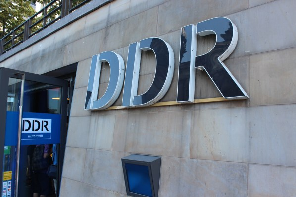 Musée de la DDR