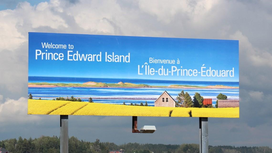 Nova Scotia et PEI, les photos…27 et 28 août 2013