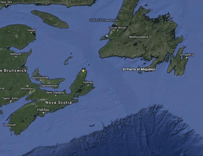 Quelques astuces pour bien voyager dans les Provinces Atlantiques du Canada…