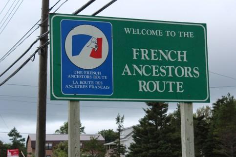 Ils ont des ancêtres français à Terre-neuve