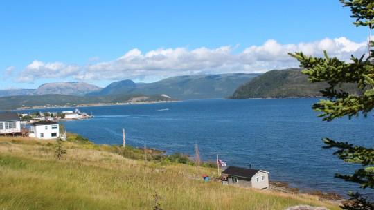 Gros Morne, Terre-Neuve…le plus bel endroit du monde…  31.08.2013
