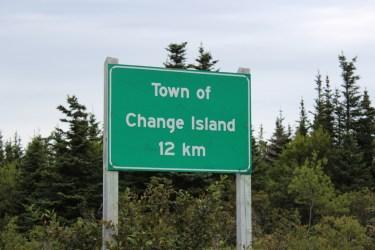L'île est une municipalité à elle toute seule...