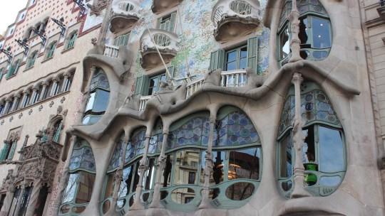 Barcelone, entre le Barri Gótic et le marathon