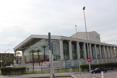 Théatre national de Catalogne