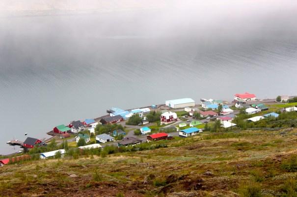 Reyðarfjördur