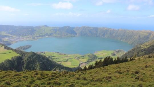 Les images des Açores…25 mars au 3 avril 2016