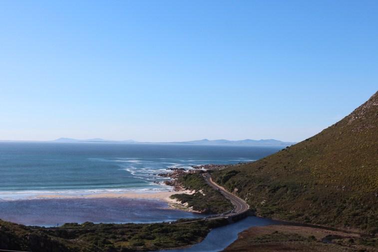 La Route du Cap