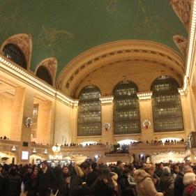 Grand Station