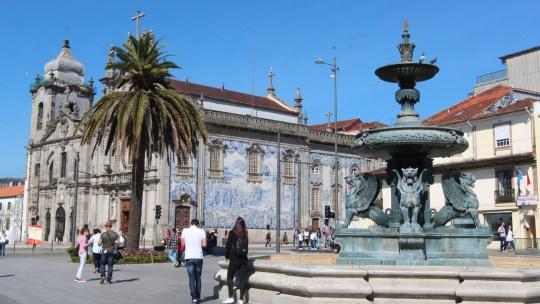 Les photos en vidéo de Porto 2017