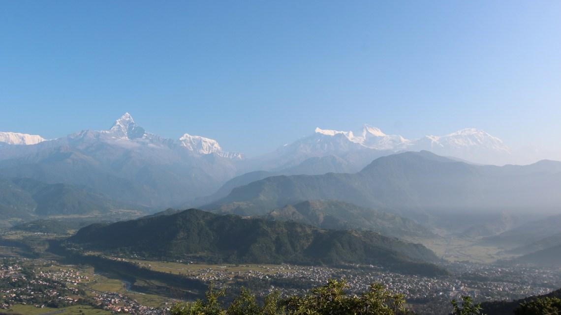 Népal 2017…