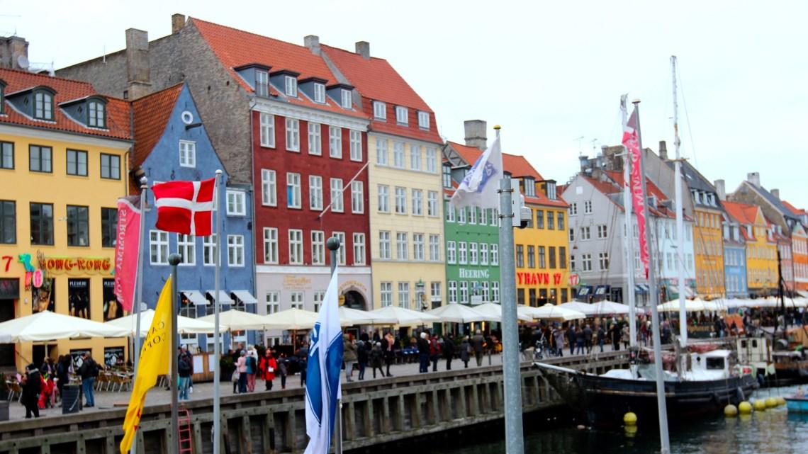 København et Malmö en images…