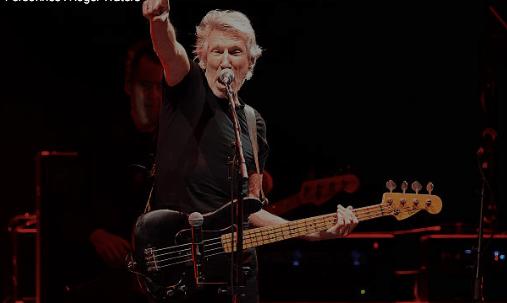 Roger Waters..de l'engagement et du génie..Stockholm 18.08.2018