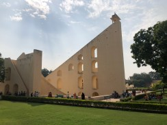 L'observatoire de Jaipur