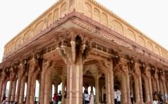 Nahargahr temple
