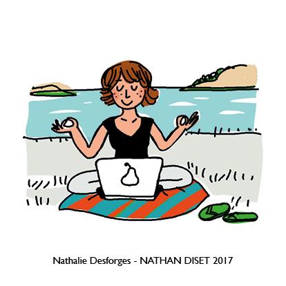 Nathalie Desforges jeu de cartes orthographe - Nathan Diset10