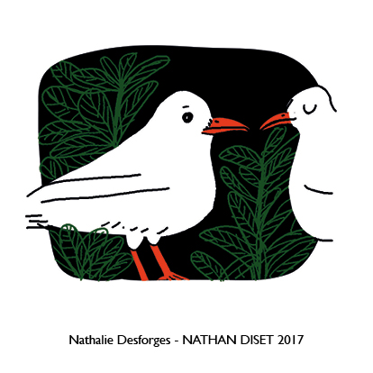 Nathalie Desforges jeu de cartes orthographe - Nathan Diset26