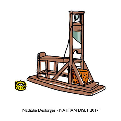 Nathalie Desforges jeu de cartes orthographe - Nathan Diset40