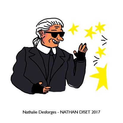 Nathalie Desforges jeu de cartes orthographe - Nathan Diset46