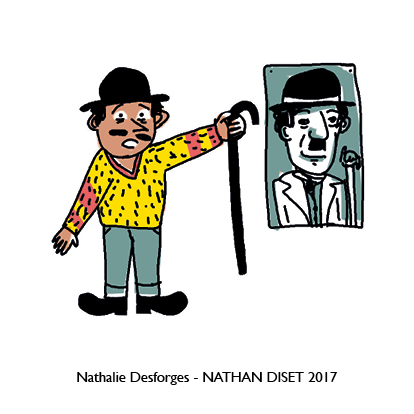Nathalie Desforges jeu de cartes orthographe - Nathan Diset57