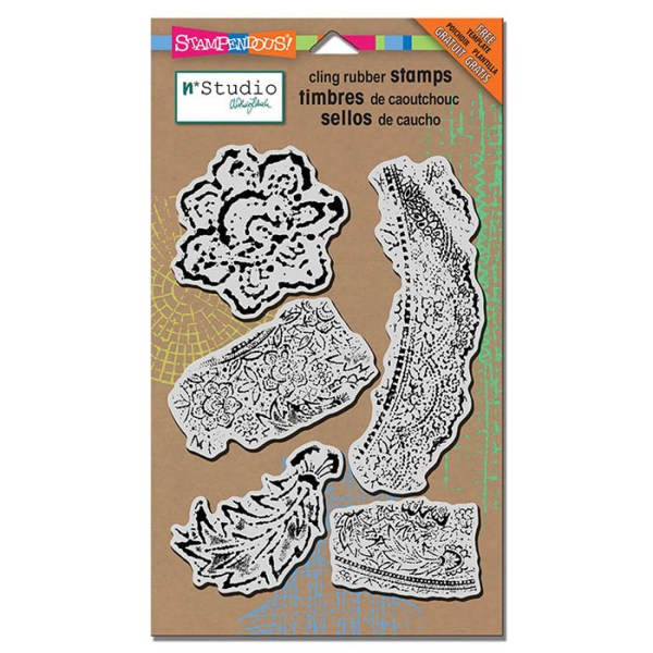 Fiesta Stamp Set