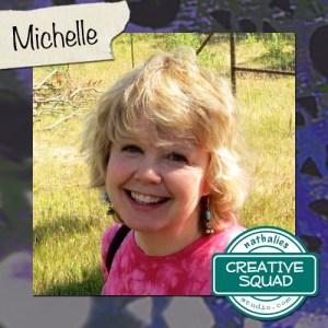 Michelle September Headshot