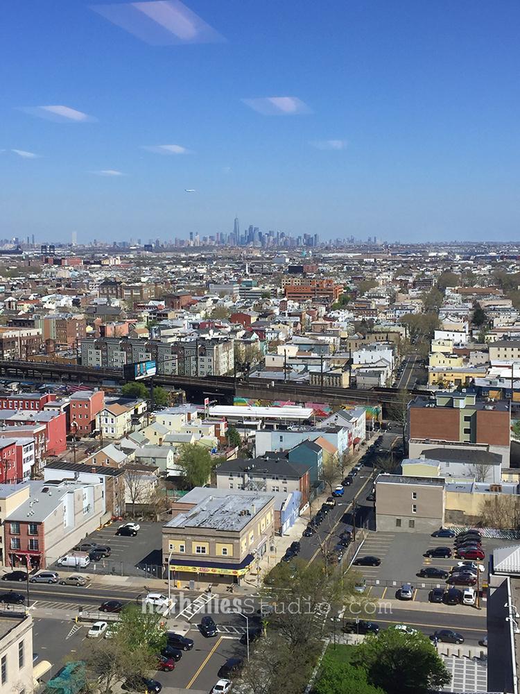 Jersey City Hood