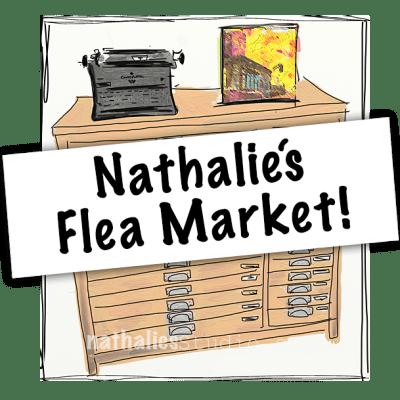 Nathalie's Flea Market