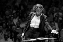 Nathalie Stutzmann - Conductor And Contralto