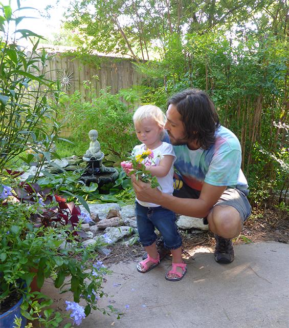 Qwee Peace Garden