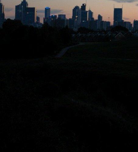 Fairfield Park, Melbourne