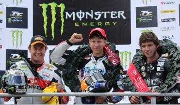 TT podium
